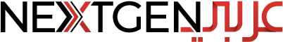 Nextgen عربي Logo